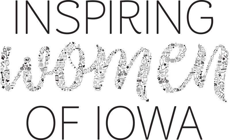 Celebrate Inspiring Women With Us!