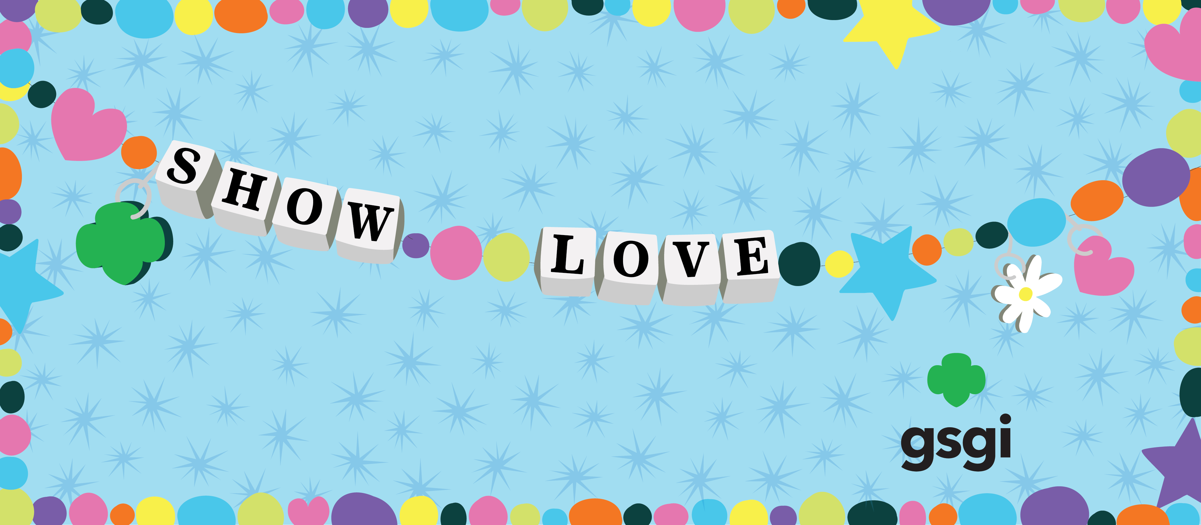 Join Girl Scouts for FREE